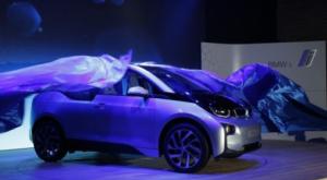 """BMW i3: """"Deutschland muss als Modellregion in der Elektromobilität vorangehen"""""""